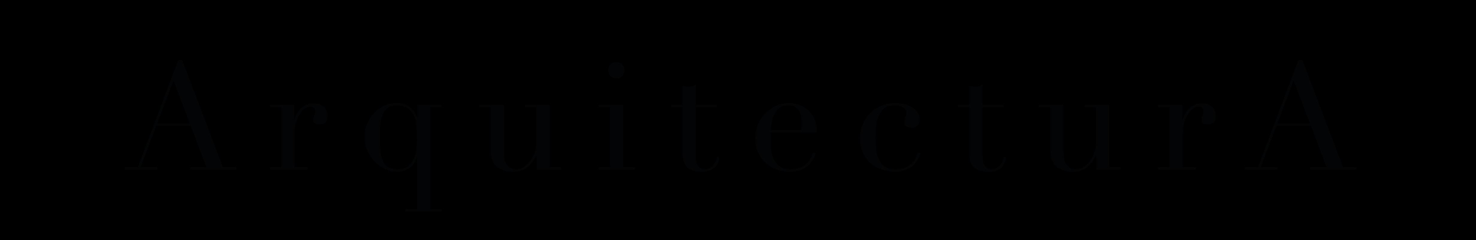 Logo Diseño Arquitectura Active