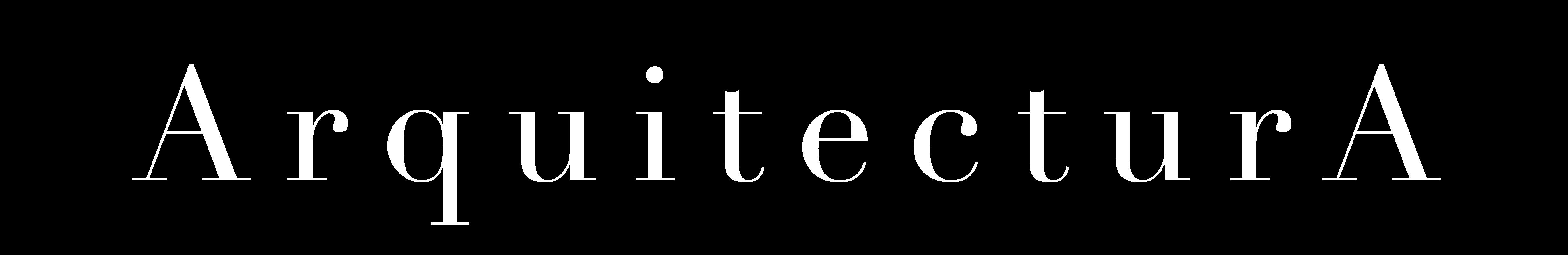 Logo Diseño Arquitectura